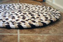 diy rugs carpets