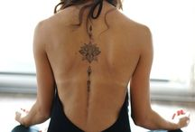 Back tattoo final