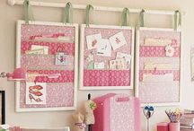 wall holders