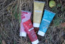 ЕСЕН / цветно настроение в настъпващата есен с продуктите на KLORANE