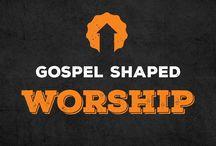 Worship/Bible Class Materials / Videos and Bible Study Ideas for HS Worship/Drama class.