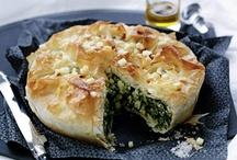 Veganize it - Southern and Eastern European Recipes / Southern and Eastern European, and Balkan recipes to veganize
