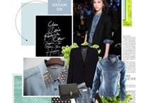 My Style / by Naza Nazza