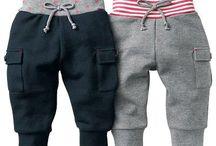 Detske kalhoty