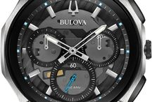 Watches Bulova