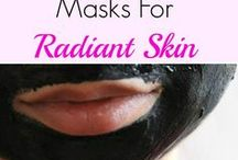 face and skin homemade recipes