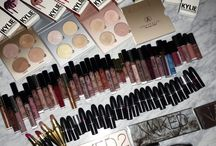 Makeup♡x
