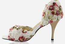 fancy feet / by Leighsa O'Shea