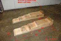 Car Ramps Diy