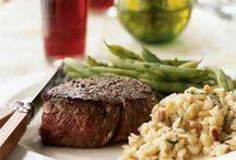 steak / by Julia Morrison