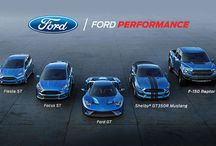 all about ford