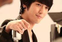 Jung Yong-hwa❤