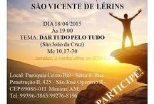 Banners de Divulgação-2015 / Banner´s de Avisos e Divulgação pela Web do IMPF Ano: 2015