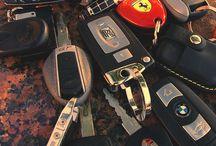 Automotive Key Fobs