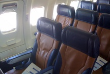 Air Travel Tips / Tips for low-stress air travel,