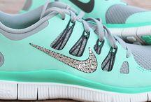 Damskie Nike