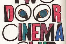 A little graphicness / by Laura Mckinlay