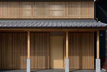 【Japanese 外壁】