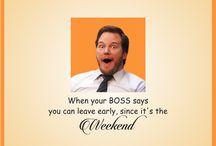 Friday Fun