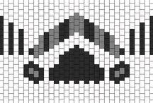 kandy mask pattern