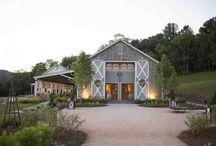 Wedding Venues / Finding the perfect wedding venue.