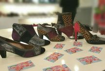 new collection Gennia / Ladies shoes
