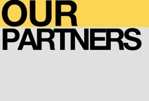 Our partners / by SCAMP Conference