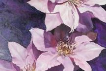 floral composition 2