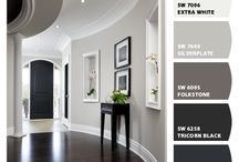 Benjamin Moore Decor / Benjamin Moore paint Colors