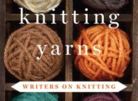 books for yarnaholics