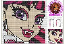 monster high px