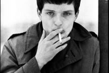 Ian Curtis / by Emily Lynn