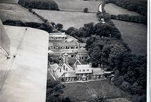 Historic photos on Dartmoor