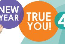 New Year True You - Tony Robbins
