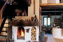 Case tradiționale