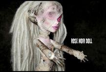 ♠ Mummia Anima Di Rosa ♠ / MH Custom