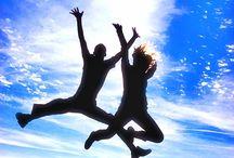 Life - Happiness - Self-Improvement