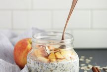 recipe with chia seeds