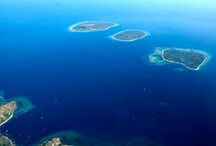 Bali-Gili-Indonesia / Recently took a holiday on the Gili Islands and Bali. The last time was 19 years ago.