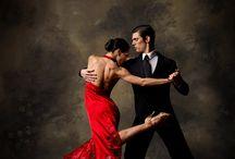danse et mouvement