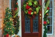 Xmas Decorating Ideas / Xmas Decorating Ideas