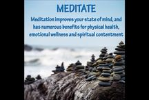 Holistic Wellness Series / Part of the 5 book series including meditation audio , and wellness videos..  Enjoy Chef Murph http://www.chefmurph.com/holistic-wellness-series.html