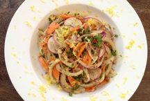 Healthy Salads - GF Lowfat No Sugar Added