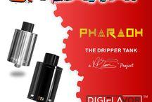 DigiFlavor Giveaway