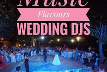 Music Flavours Wedding Projects