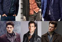 Men's premium looks