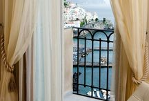 Fabulous Hotels and Spas / by Andrea Imdacha