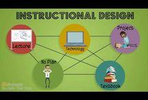 Instructional design / by Dora Ikamba