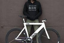 City Track Bikes