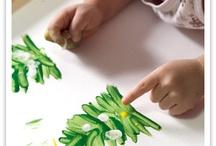 childrens' s paint